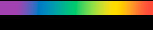 Rainbow Underline